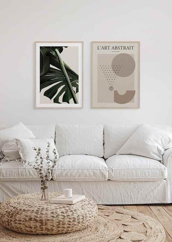 Lart Abstrait No3-2
