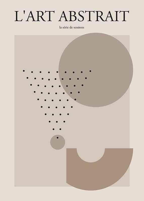 Lart Abstrait No3-1