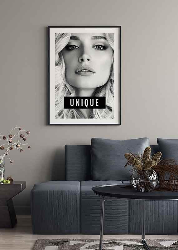 Unique-4