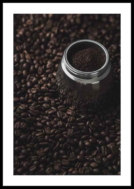 Coffee Beans No1-0