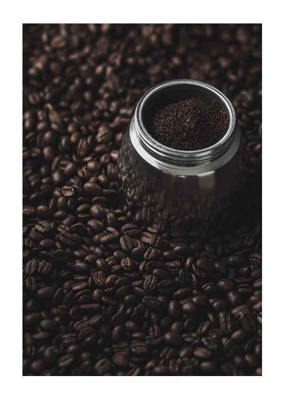 Coffee Beans No1-1