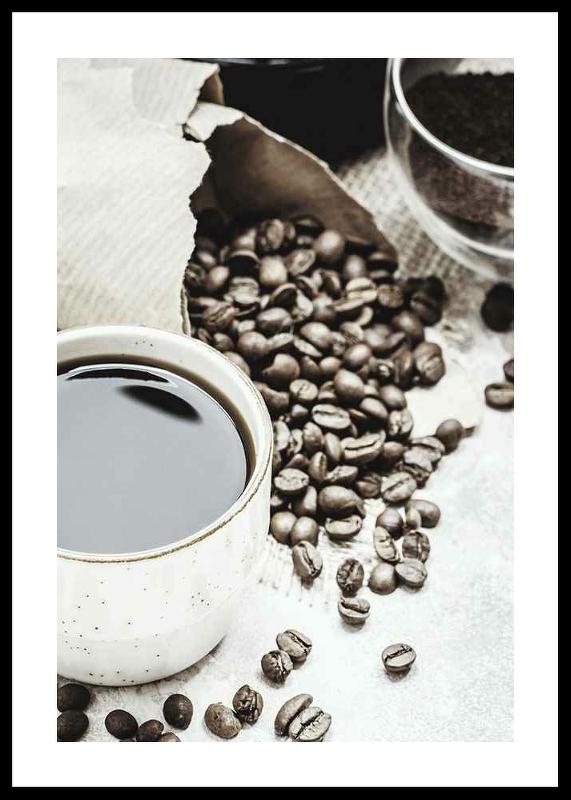 Coffee Beans No3