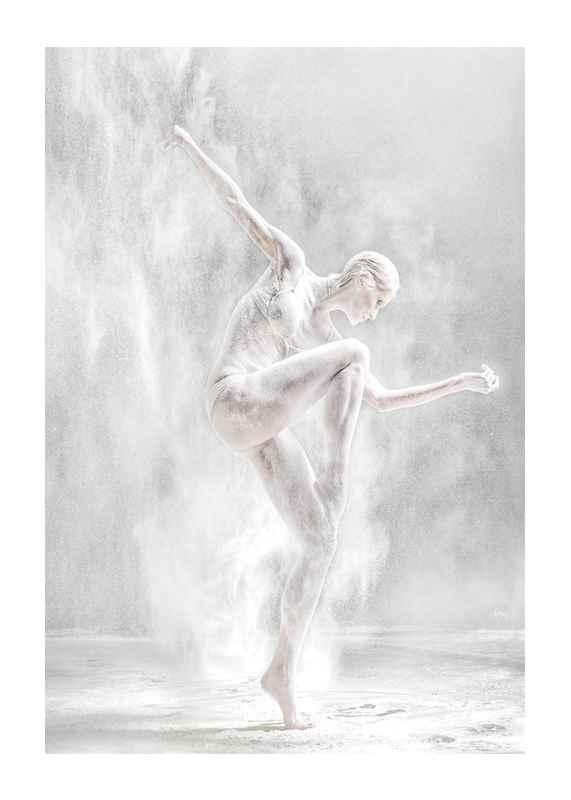 Dance Pose No3-1