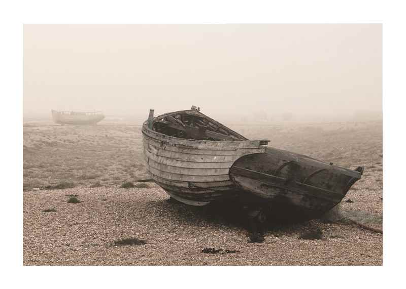 Dungeness Boat-1