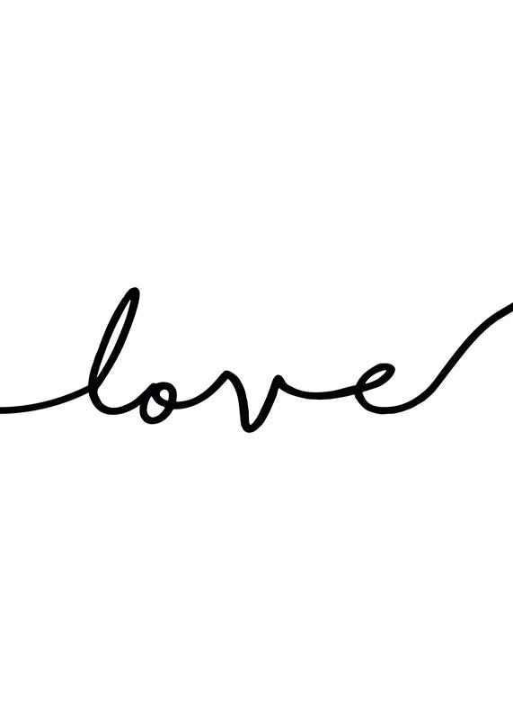 Love Line Art-1