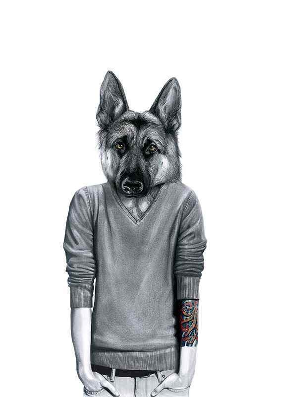 Dawg-1