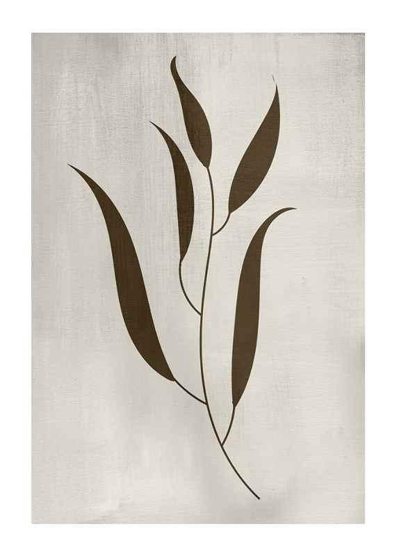 Plant Art No1-1