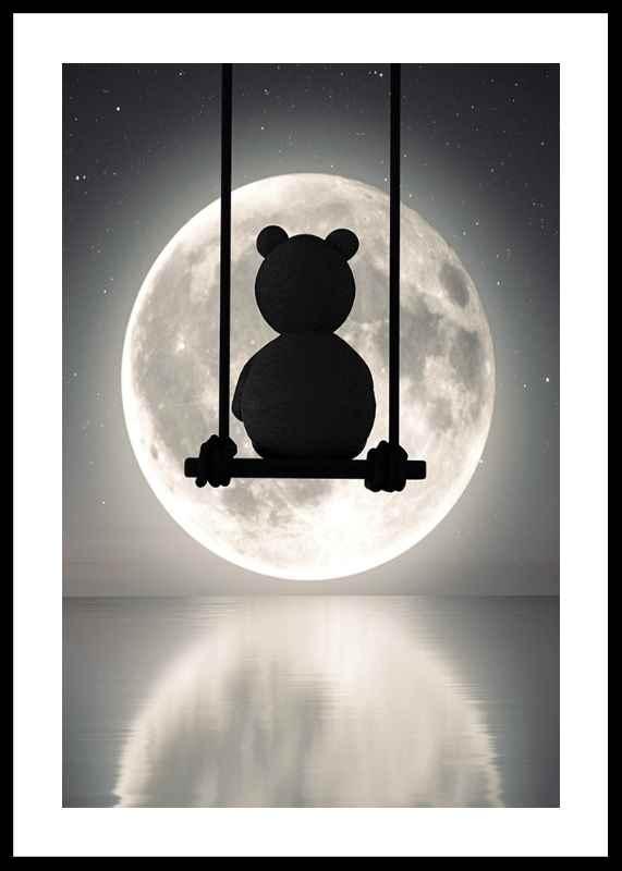 Teddy Moon-0