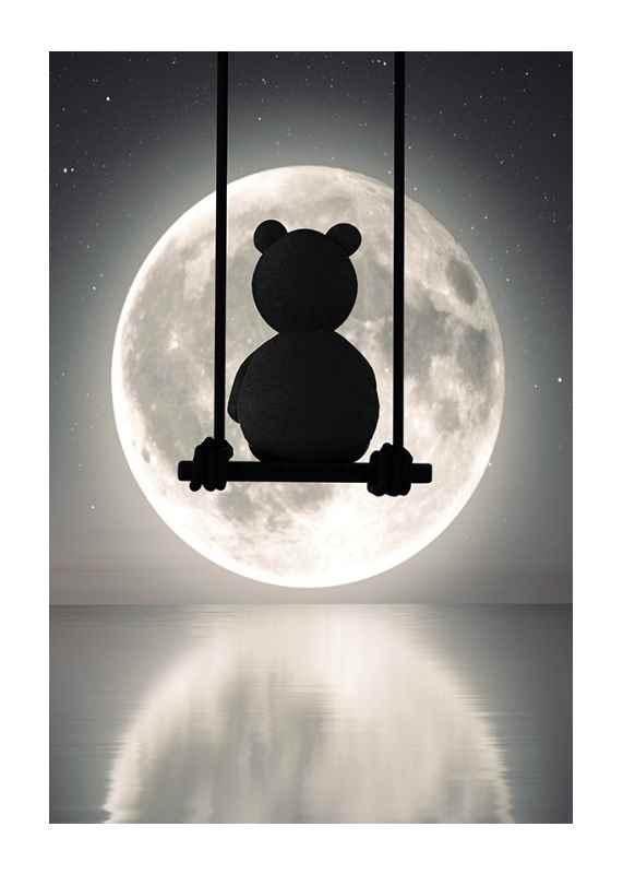 Teddy Moon-1