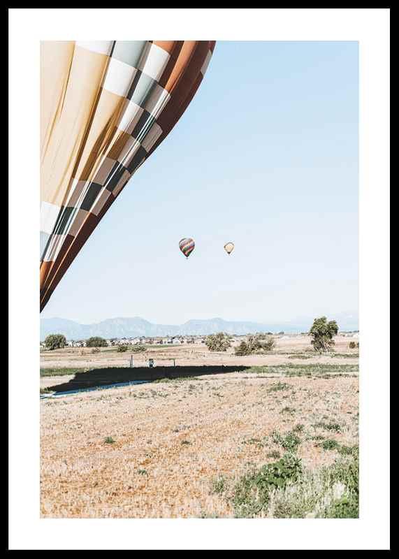 Airborne Balloons-0