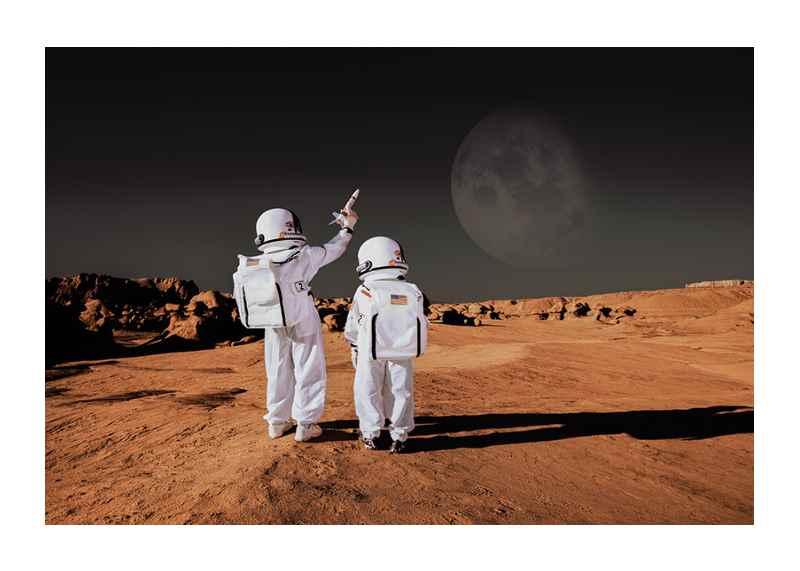 Little Astronauts-1