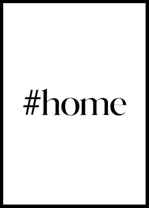 #Home