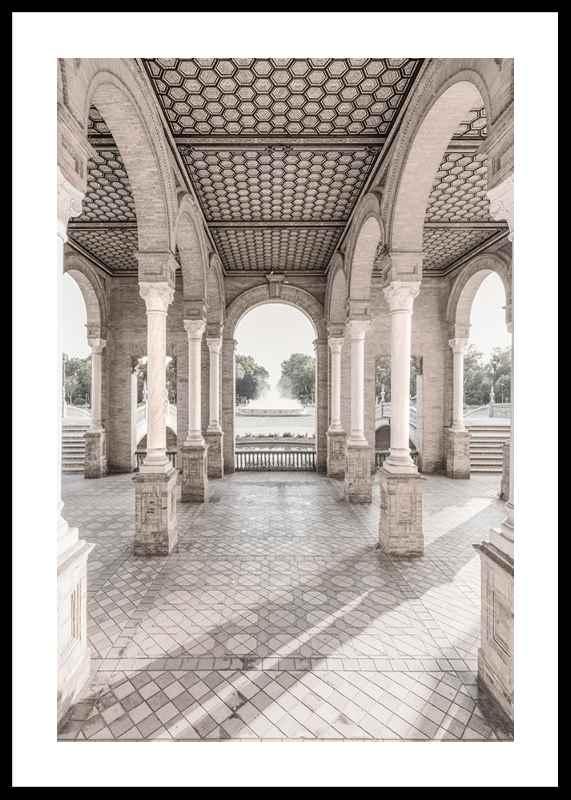 Plaza De Espana No2