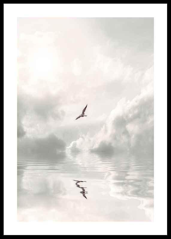 Flying Bird-0
