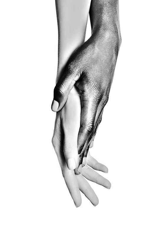 Hands No2-1