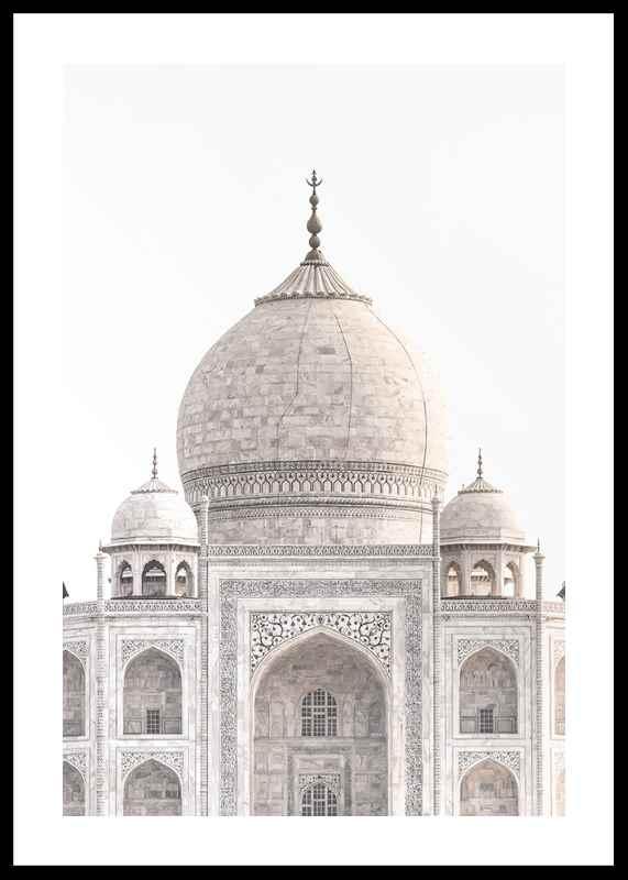 Taj Mahal-0