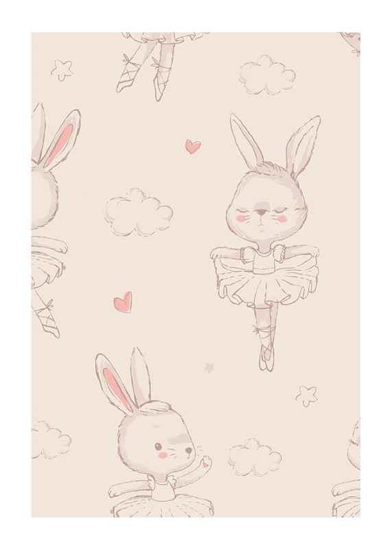 Bunny Dancer-1