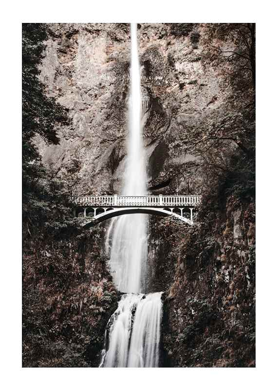 Multnomah Falls-1