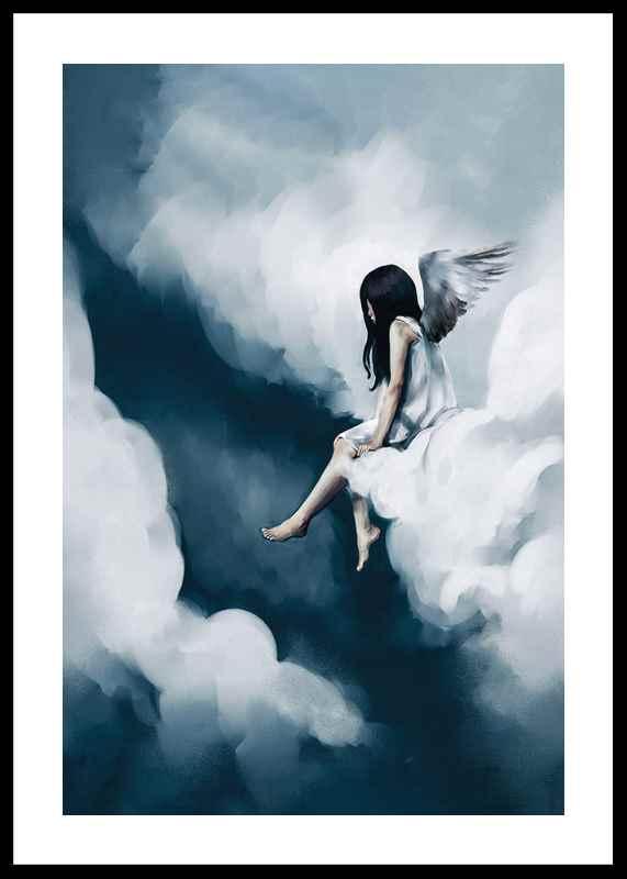 Painted Angel-0