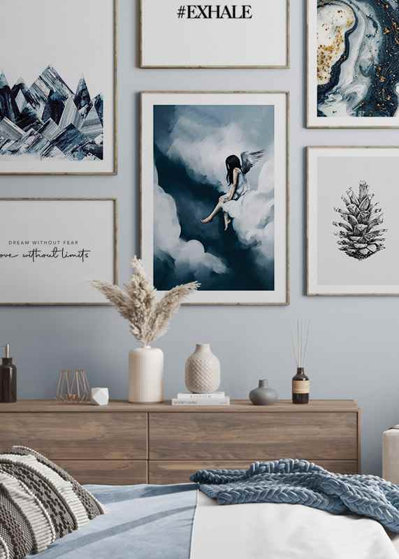 Painted Angel-4