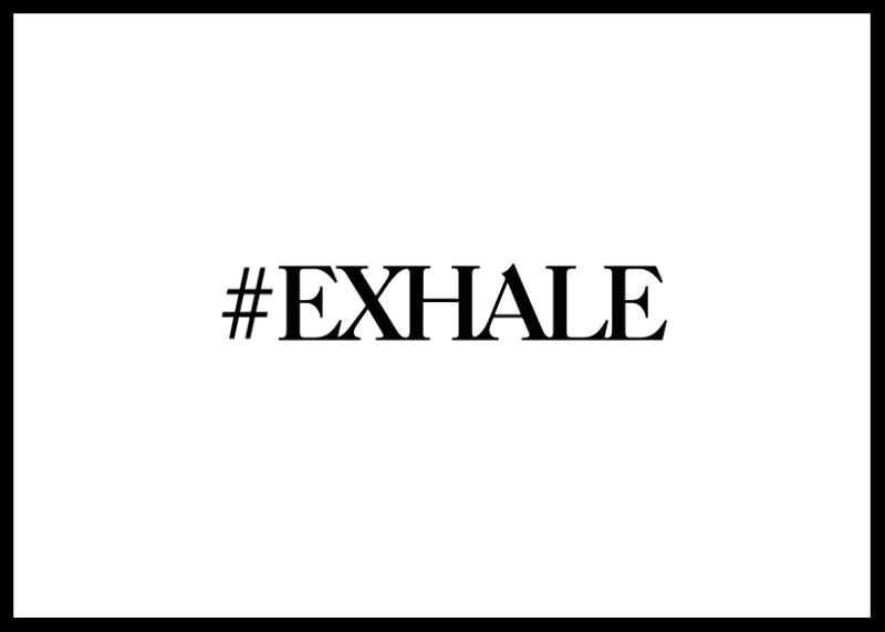 Hash Exhale