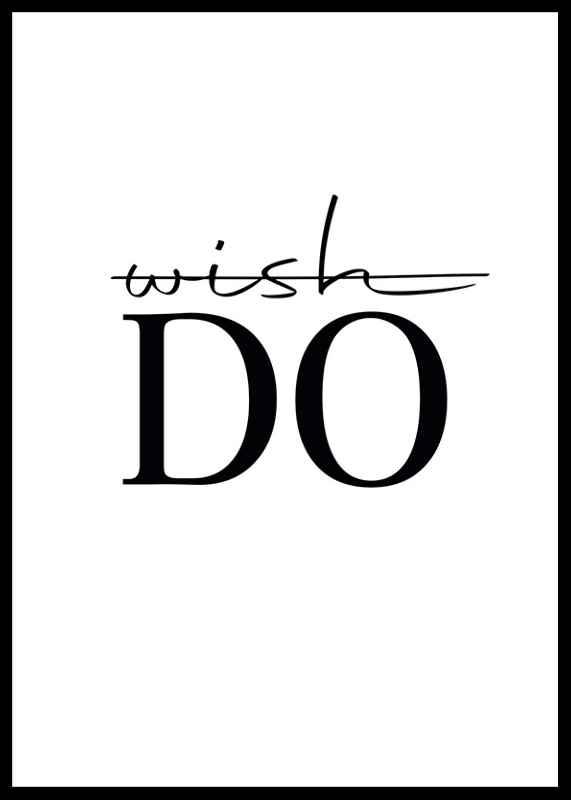 Wish Do
