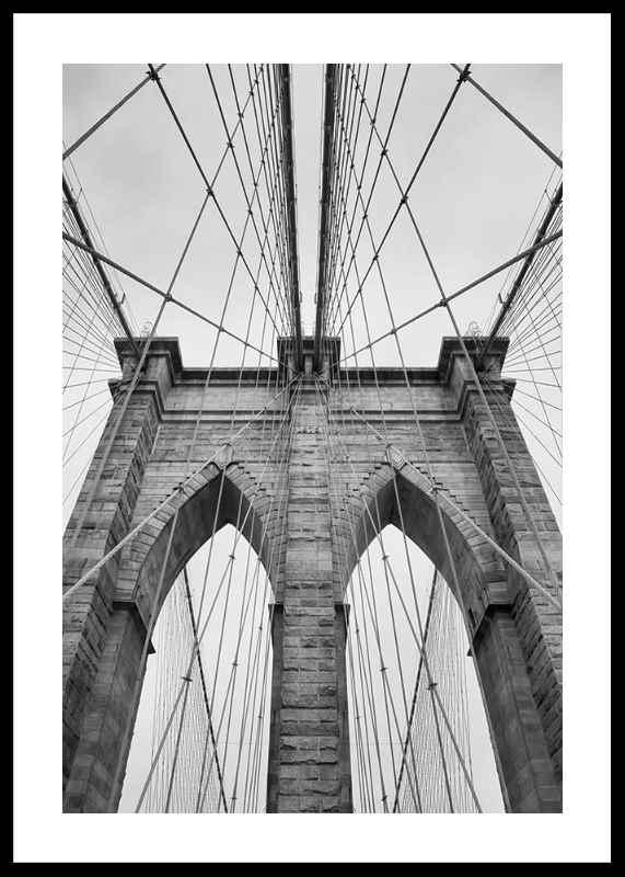 Brooklyn Bridge Close