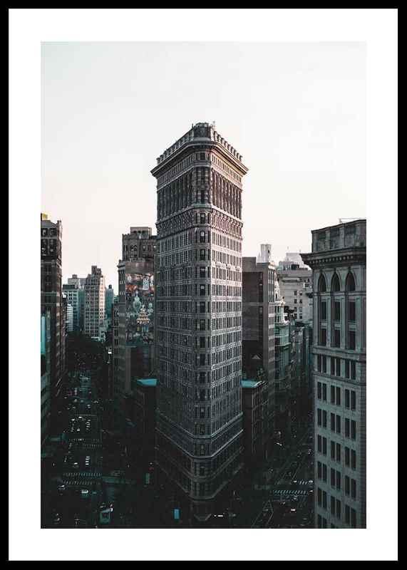 Flatiron Building-0