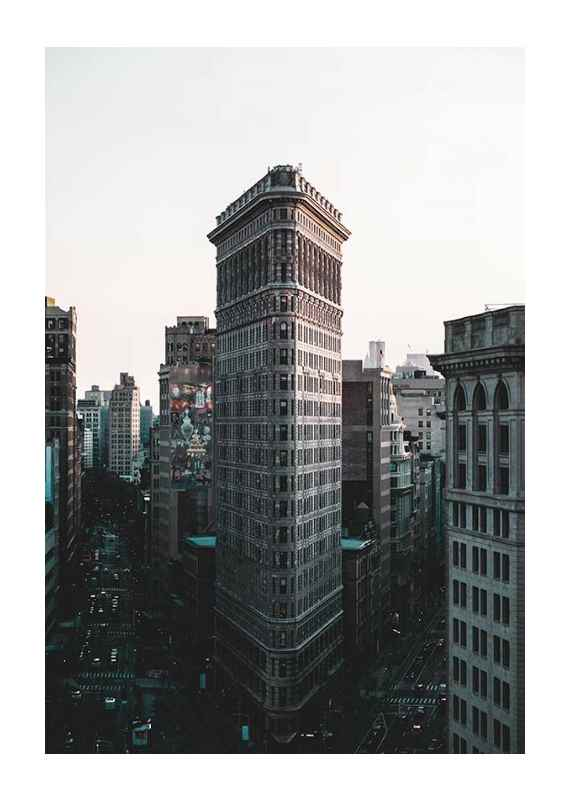 Flatiron Building-1