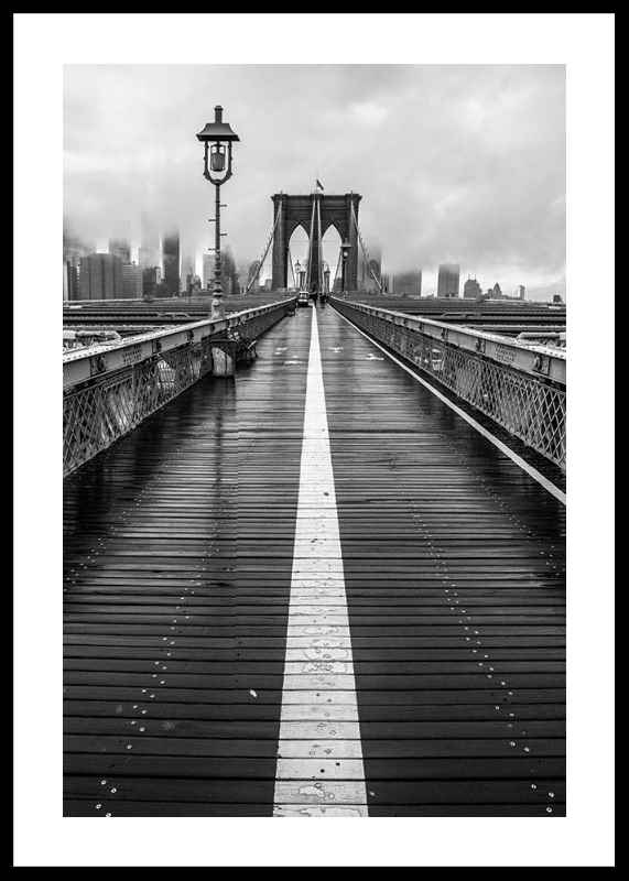 Brooklyn Bridge Walk-0