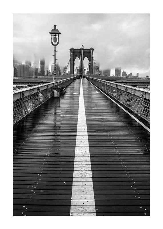 Brooklyn Bridge Walk-1