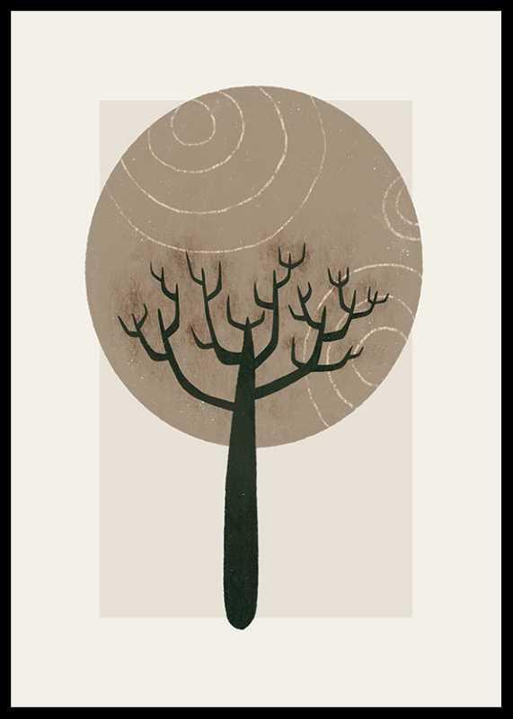Abstract Tree No3