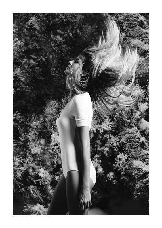 Flying Hair-1