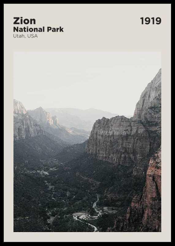 Zion National Park-0