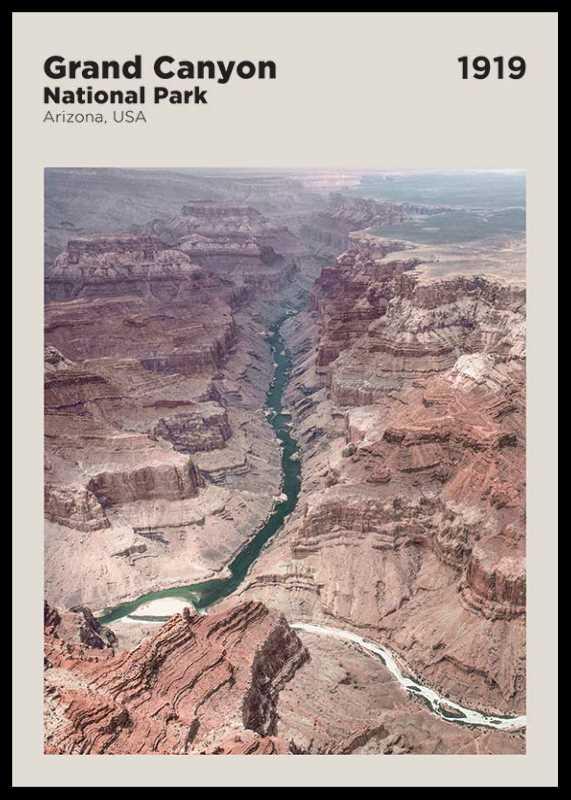 Grand Canyon National Park-0