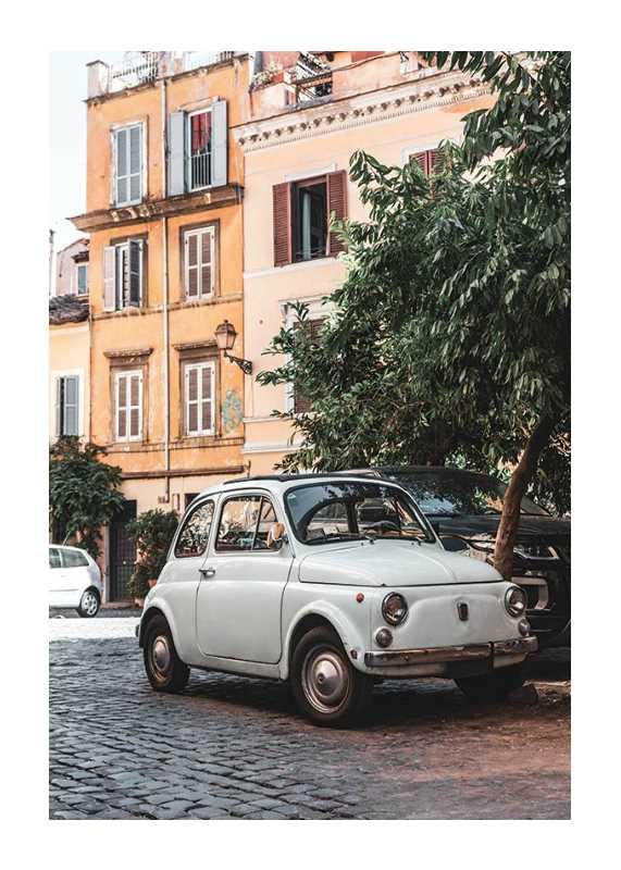 Italian Car-1