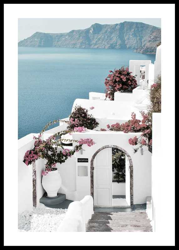 Santorini Village