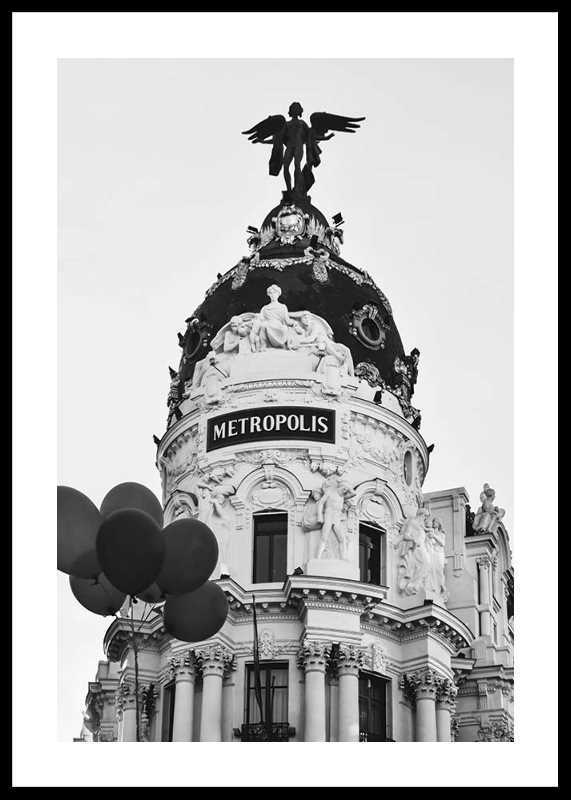 Metropolis Madrid-0