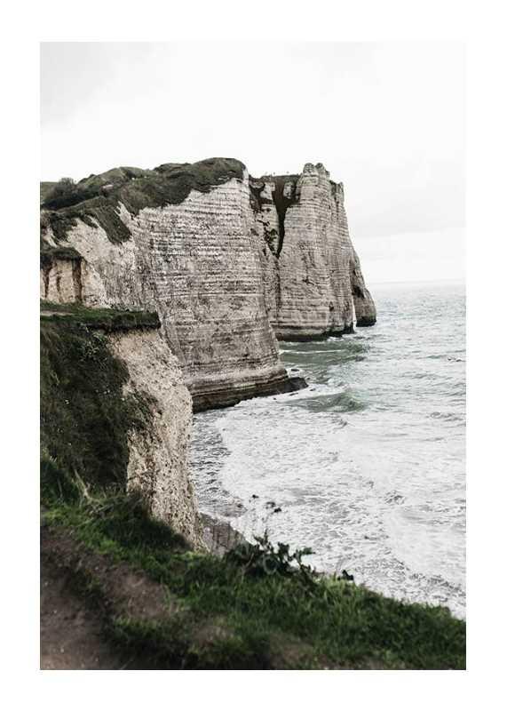 Normandy Cliffs-1