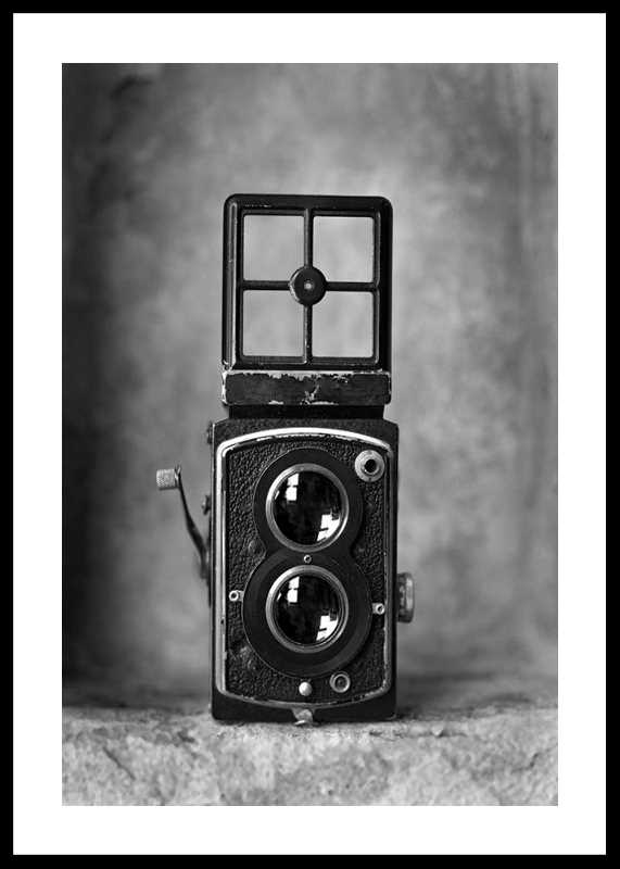 Twin Lens Camera-0