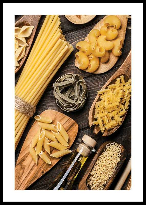 Various Pasta-0