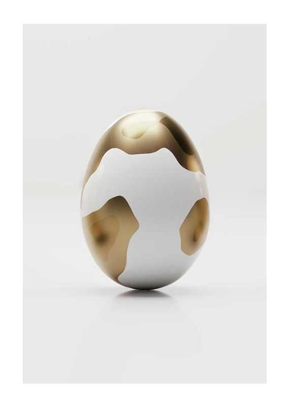Egg Art No1-1
