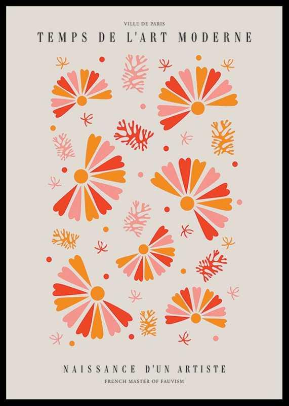 Matisse Temps Moderne