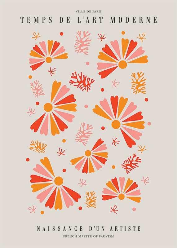 Matisse Temps Moderne-1
