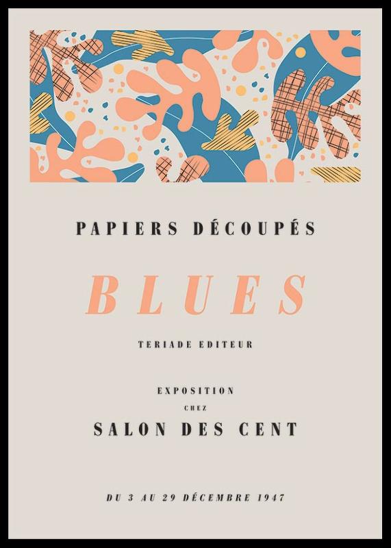 Matisse Exposition Blues