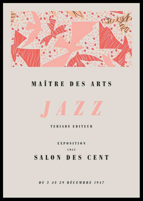 Matisse Exposition Jazz-0