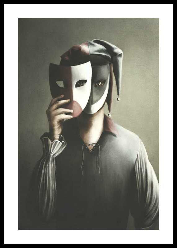 The Masked Man-0