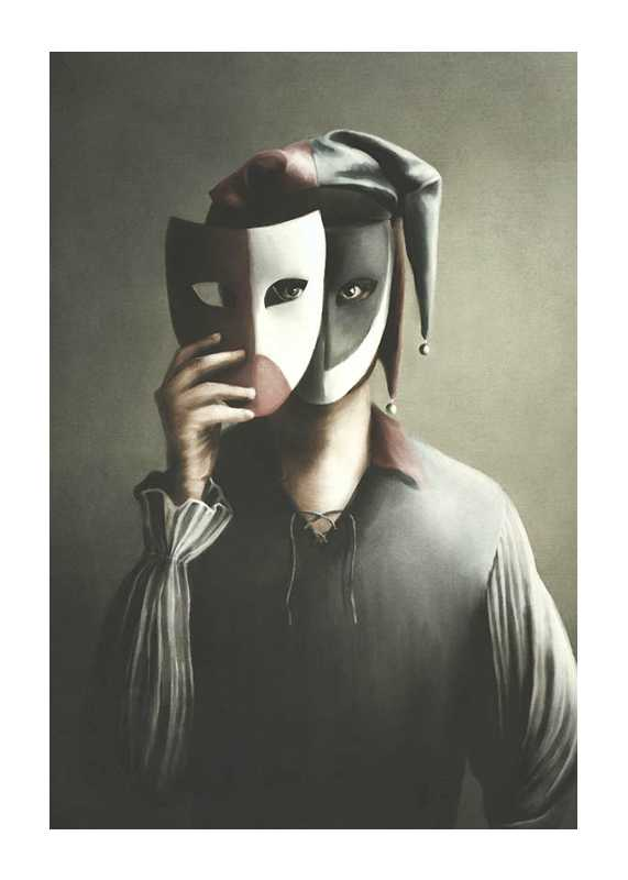 The Masked Man-1